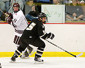 Christian Long (Colgate - 11), John Clark (Army - 5) - The host Colgate University Raiders defeated the Army Black Knights 3-1 in the first Cape Cod Classic on Saturday, October 9, 2010, at the Hyannis Youth and Community Center in Hyannis, MA.