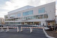 15-12-07 Bridgeport Hospital Park Avenue Outpatient Center | 21st Progress Submission