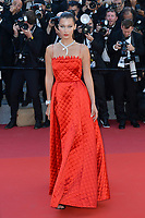 Bella Hadid at the &laquo;OKJA` screening during The 70th Annual Cannes Film Festival on May 19, 2017 in Cannes, France.<br /> CAP/LAF<br /> &copy;Lafitte/Capital Pictures<br /> Bella Hadid at the &acute;OKJA` screening during The 70th Annual Cannes Film Festival on May 19, 2017 in Cannes, France.<br /> CAP/LAF<br /> &copy;Lafitte/Capital Pictures /MediaPunch ***NORTH AND SOUTH AMERICAS, CANADA and MEXICO ONLY***