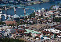 Chattanooga Tennesse | Aerial Photography