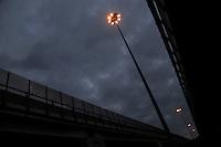 Lampioni.Street light....