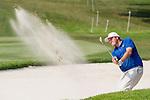 Hong Kong Open Golf 2014