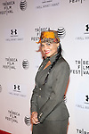 A Ballerina's Tale Cast Member Victoria Rowell Attends the 2015 Tribeca Film Festival Presented by AT&T World Premiere of a Ballerina's Tale Sponsored by UNDER ARMOUR, Inc.