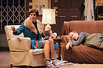 """New Century Theatre production of """"The House of Blue Leaves""""..© 2008 JON CRISPIN .Please Credit   Jon Crispin.Jon Crispin   PO Box 958   Amherst, MA 01004.413 256 6453.ALL RIGHTS RESERVED."""