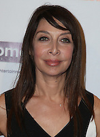 LOS ANGELES, CA - OCTOBER 03: Illeana Douglas attends the premiere of Momentum Pictures' 'The Late Bloomer' at iPic Theaters on October 3, 2016 in Los Angeles, California. (Credit: Parisa Afsahi/MediaPunch).
