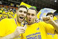 20150528: SLO, Handball - 1. NLB League 2014/15, Finals,  RK Celje PL vs RK Gorenje Velenje