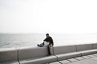 Qatar - Doha - Corniche