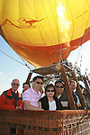 20091114 November 14 Gold Coast Hot Air Ballooning