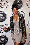 Actress Tichina Arnold Attends the 2016 ESSENCE Best in Black Beauty Awards Carnival