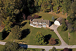 Aerial Photo of Individual Home