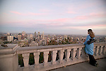 Mount Royal Lookout, Montreal, QC