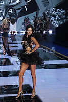 Adriana Lima on the runway at the Victoria's Secret Fashion Show 2014 London held at Earl's Court, London. 02/12/2014 Picture by: James Smith / Featureflash