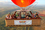 20100729 July 29 Cairns Hot Air
