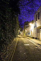 #2 Brewer Street, Oxford