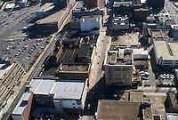 1995 February 23..Redevelopment.Tidewater Community College..LOOKING SOUTH ON GRANBY STREET FROM FREEMASON STREET..NEG#.NRHA#..