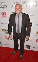 HOLLYWOOD, CA - SEPTEMBER 16: Dean Norris attends The Television Industry Advocacy Awards benefiting The Creative Coalition hosted by TV Guide Magazine & TV Insider at the Sunset Towers Hotel on September 16, 2016 in Hollywood, CA. Credit: Koi Sojer/Snap'N U Photos/MediaPunch
