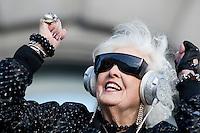 Mamy Rock DJ - Brussels