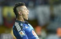 Millonarios vs Alianza Petrolera, 15-04-2015. LA I_2015