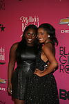 """Orange Is The New Black Actress Danielle Brooks and Actress Keke Palmer Attend """"BLACK GIRLS ROCK!"""" Honoring legendary singer Patti Labelle (Living Legend Award), hip-hop pioneer Queen Latifah (Rock Star Award), esteemed writer and producer Mara Brock Akil (Shot Caller Award), tennis icon and entrepreneur Venus Williams (Star Power Award celebrated by Chevy), community organizer Ameena Matthews (Community Activist Award), ground-breaking ballet dancer Misty Copeland (Young, Gifted & Black Award), and children's rights activist Marian Wright Edelman (Social Humanitarian Award) Hosted By Tracee Ellis Ross and Regina King Held at NJ PAC, NJ"""