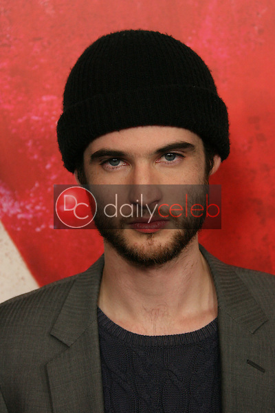 Tom Sturridge<br />