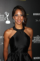 LOS ANGELES - JUN 23:  Christel Khalil arrives at the 2012 Daytime Emmy Awards at Beverly Hilton Hotel on June 23, 2012 in Beverly Hills, CA