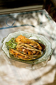 Locavore | Chicken Tacos