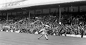 Blackpool v Portsmouth 30-08-1980