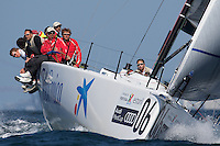 PORTUGAL, Cascais, AUDI MedCup, 15th May 2010,  Portugal Trophy, TP52 Bribon.