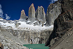 Torres del Paine rest day
