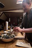 Culinaire zeilbelevenis 'Proef de Wadden' met de Excelsior.