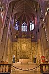 Washington National Cathedral, Washington, DC