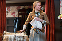 """""""In the Next Room' or """"The Vibrator Play"""" has its UK premiere at the Ustinov Studio Theatre, Bath. Written by Sarah Ruhl and Directed by Laurence Boswell. Picture shows: Katie Lightfoot (Catherine Givings)."""