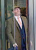 Andrew Marr Show <br /> departures<br /> BBC, Broadcasting House, london, Great Britain <br /> 5th March 2017 <br /> <br /> Paul Nuttall <br /> UKIP Leader<br /> <br /> <br /> Photograph by Elliott Franks <br /> Image licensed to Elliott Franks Photography Services
