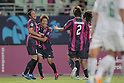 Cerezo Osaka team group,  (Cerezo), ..September 14, 2011 - Football / Soccer : ..AFC Champions League 2011 Quarter-finals 1st match between Cerezo Osaka 4-3 Jeonbuk Hyundai Motors at Nagai Stadium in Osaka, Japan. (Photo by Akihiro Sugimoto/AFLO SPORT) [1080]