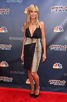 APR 22 NBC's America's Got Talent Red Carpet Event CA