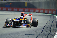 European Grand Prix - Formula One - F1 - Valencia, Spain - 24/06/2012 - Sunday, Race - Toro Rosso Daniel Ricciardo