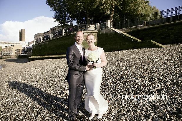 London wedding photographer Nick Anderson