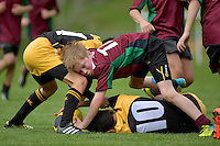 20160927 Southern North Island Primary Schools Rugby Tournament - Wellington Primary Schools v Rangi