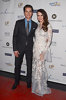 HOLLYWOOD, CA - MAY 18: Matt Bomer and Janie Bryant at the Uplift Family Services at Hollygrove Gala at W Hollywood on May 18, 2017 in Hollywood, California. Credit: David Edwards/MediaPunch
