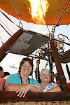 20111207 Hot Air Balloon Cairns 07 December