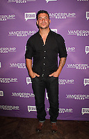 NEW YORK, NY - NOVEMBER 2:  Jax Taylor pictured as BRAVO's 'Vanderpump Rules' cast at the kick-off of first ever 'VanderCrawl' bar crawl in New York, New York on November 2, 2016. Credit: Rainmaker Photo/MediaPunch