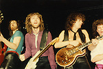 APRIL WINE, Steve Lang, Brian Greenway, Myles Goodwyn , Gary Moffet