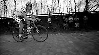Paris-Roubaix 2012 ..Kenny Dehaes