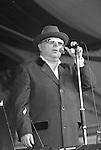 Van Morrison, New Orleans Jazz Festival 1997
