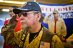 Arizona StandDown Helps Homeless Vets