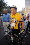 Tour de Houston 2014