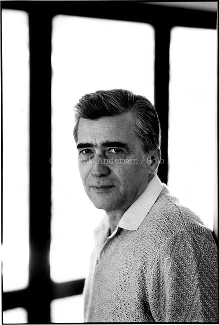 Michel Breitman