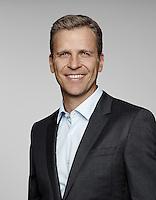 FUSSBALL   PORTRAIT TERMIN DEUTSCHE NATIONALMANNSCHAFT 24.05.2014 Teammanager Oliver Bierhoff (Deutschland)