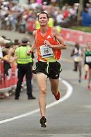 Falmouth Road Race, Ben Bruce