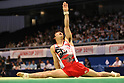 Kohei Uchimura (JPN), JULY 3, 2011 - Artistic gymnastics : Japan Cup 2011 Men's Individual All-Around Competition Floor Exercise at Tokyo Metropolitan Gymnasium, Tokyo, Japan. (Photo by YUTAKA/AFLO SPORT) [1040]
